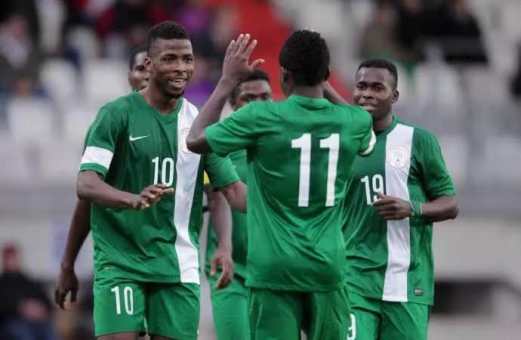 Zambia 1-2 Nigeria: Alex Iwobi and Kelechi Iheanacho the heroes, as Super Eagles begin World Cup qualifiers in style