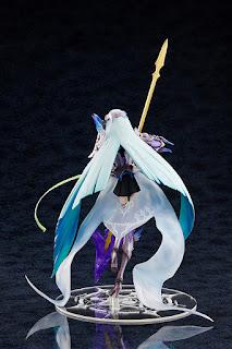 Fate/Grand Order – Lancer/Brynhild, Amakuni
