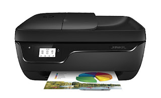 HP OfficeJet 3830 Drivers Download Free