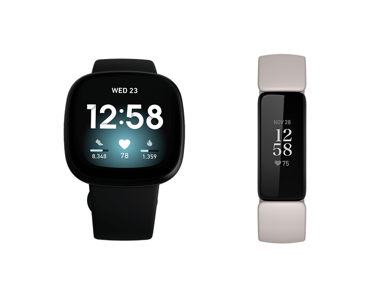 Fitbit Versa 3 and Inspire 2 available for pre-order soon at HomeOffice.PH