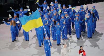 Україна вкрай слабо виступила на зимовій Олімпіаді