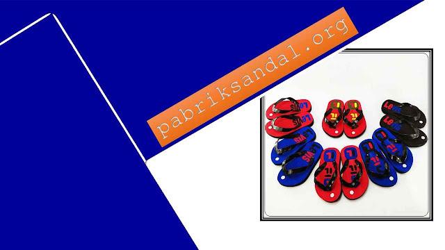 Pusat Sandal Terlengkap di Jawa Barat  - Sandal AB Levis Simplek Baby