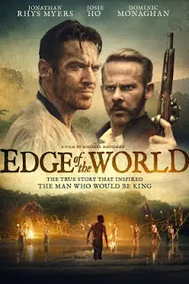 فيلم Edge of the World 2021 مترجم اون لاين