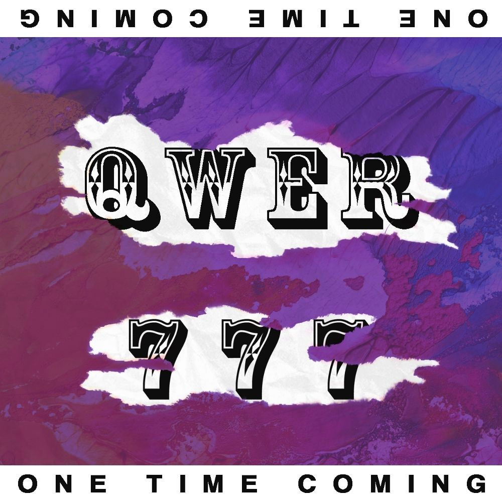 QWER – ONE TIME COMING – Single