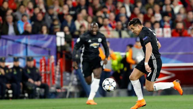 AGEN BOLA - Problem Manchester United Bukanlah Cuma Pogba