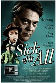 Watch Sick of it All Online Free Putlocker