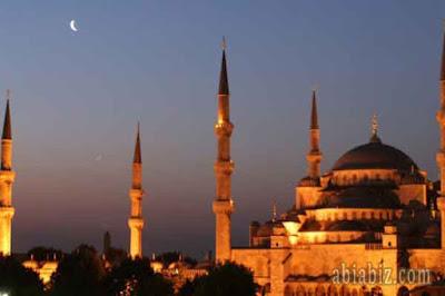 hadits tentang usia umat islam