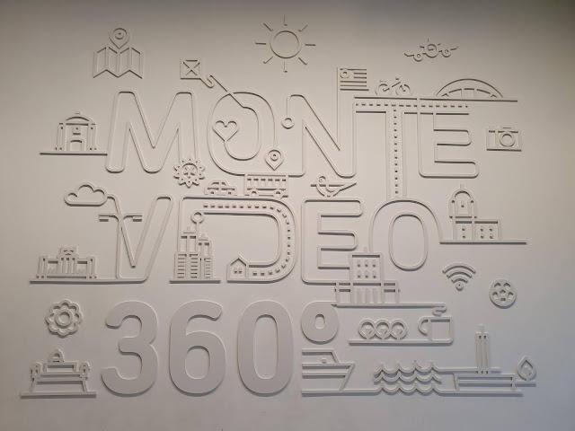 Blog Apaixonados por Viagens - Montevidéu 360º - Mirador de la Intendencia
