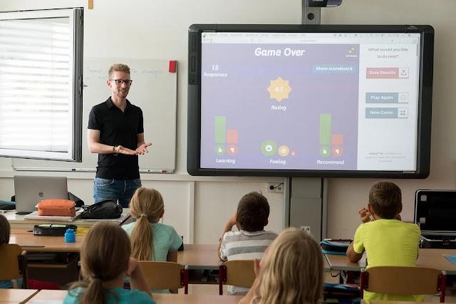 7 Characteristics And Qualities Of A Good Teacher