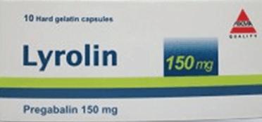 ليرولين Lyrolin لعلاج الصرع والتهاب الأعصاب كل ما تريد معرفته عن ليرولين