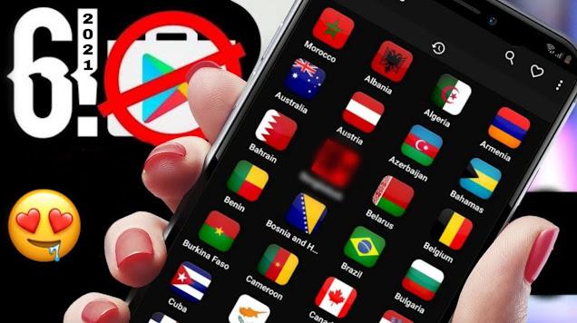 أفضل 6 تطبيقات جديدة على متجر جوجل بلاي لشهر يناير 2021 - منير تيك