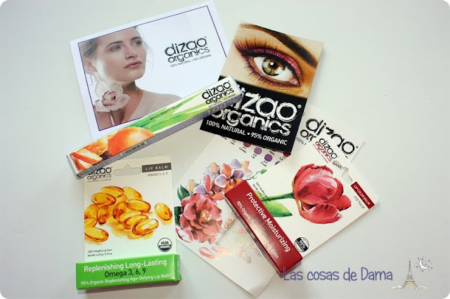 5º Beauty Breakfast Madrid Krous Dizao organics