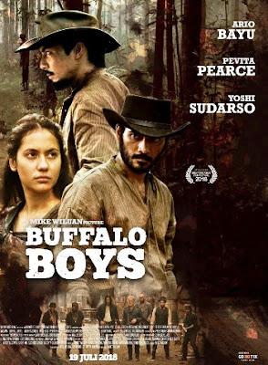 descargar Buffalo Boys en Español Latino