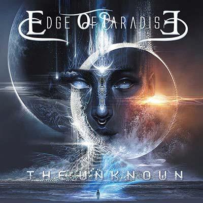 """Ο δίσκος των Edge Of Paradise """"The Unknown"""""""