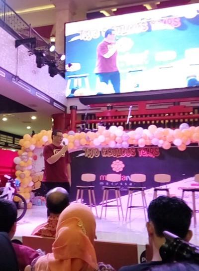 Morula IVF Makassar