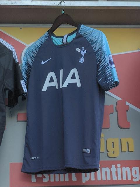 Spurs-New-Away-Kit