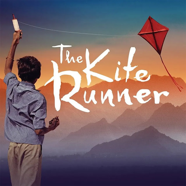 رواية The Kite Runner