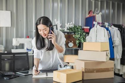 5 Ide Bisnis dari Rumah dengan Modal 1 Jutaan
