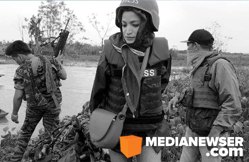 mnp q a jamela alindogan news correspondent for al jazeera english