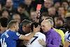 Cầu Thủ Son được xóa thẻ đỏ ở trận hoà Everton