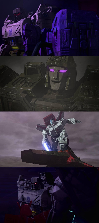 Transformers La Guerra por Cybertron Temporada 2 HD 720p Latino