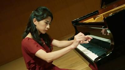 さかさま少女のためのピアノソナタ