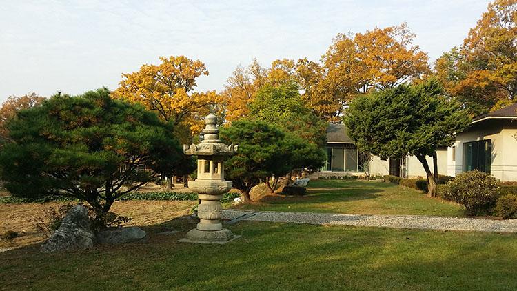 Буддийский храм в Корее. Искусство быть собой. ХРАМ, корея, сеул, инчон, стресс, современный мир, положительные эмоции, монах