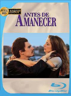 Antes De Amanecer [1995]HD [1080p] Latino [GoogleDrive] SilvestreHD