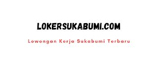 Lowongan kerja Nadera jaya Furniture Sukabumi
