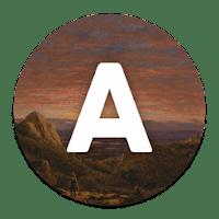 تحميل تطبيق Artpaper لأجهزة الماك
