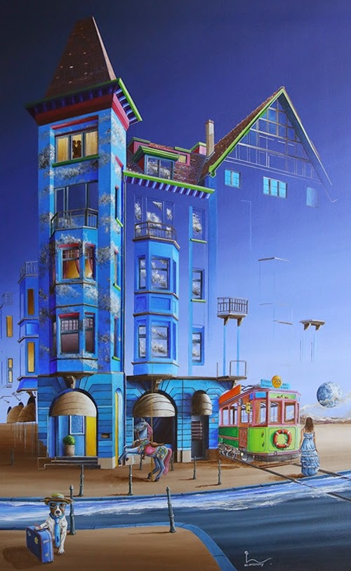 04-Olivier-Lamboray-A-Journey-Through-the-Surreal-World-in-Paintings-www-designstack-co