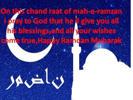 Ramadan Greetings Quotes 2020