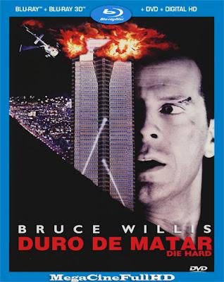 Duro De Matar (1988) 1080p latino
