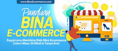 Panduan Buat E-commerce