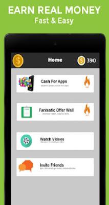 Aplikasi TapTap Money