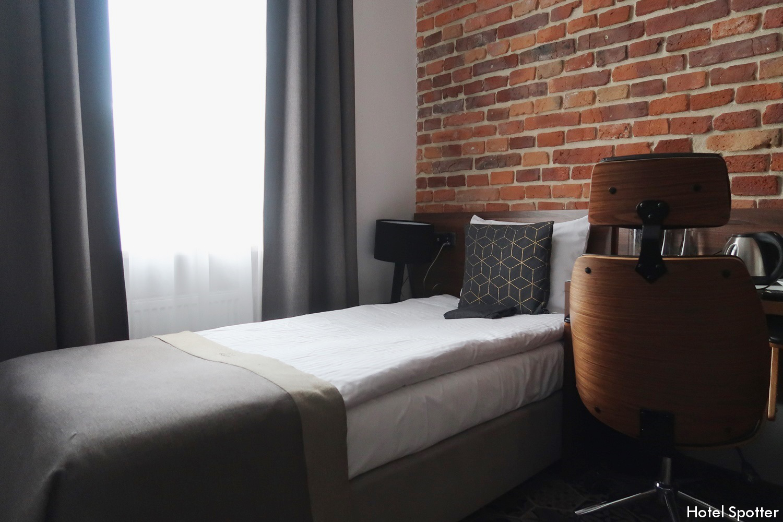 Hotel Lavender Krakow - recenzja hotelu
