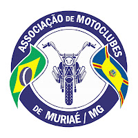 Associação de Motoclubes de Muriaé convida para motociata em comemoração ao Dia do Motociclista