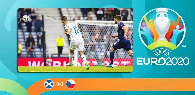Scotland vs Czech Republic – Highlights