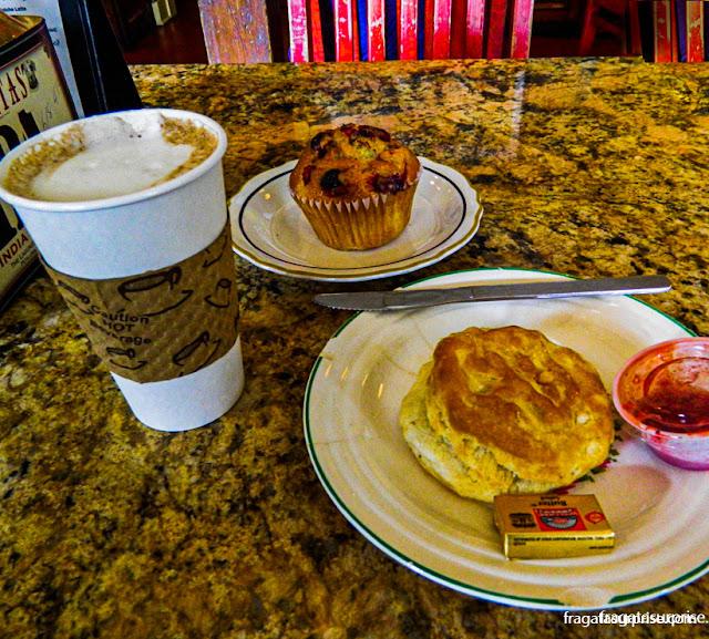Café Rose Nicaud, Nova Orleans