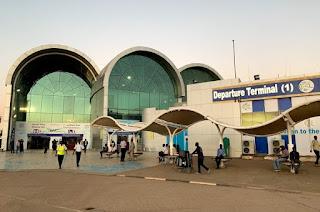 وظائف مطار الخرطوم اليوم