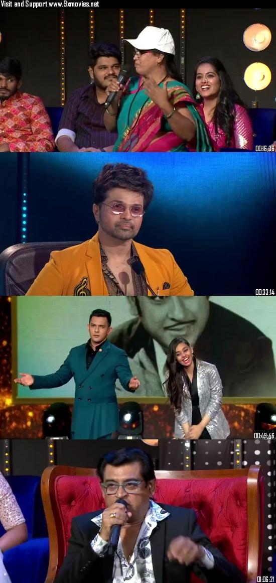 Indian Idol 08 May 2021 HDTV 480p 350MB
