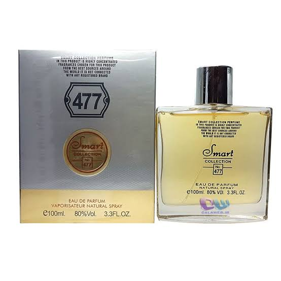 Smart Collection No 477 Perfume For Men 100 ml
