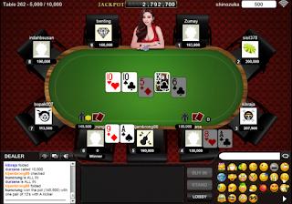 Panduan Lengkap Bermain Judi QQ Poker Online Uang Asli