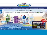 Concorso Risparmio Casa e Unilever vinci 55 TV Seleco