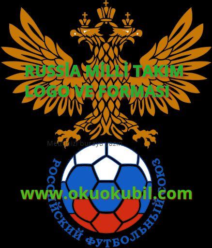 Russia Euro 2020 Milli takım Forma ve Logosu DLS FTS İndir 2020