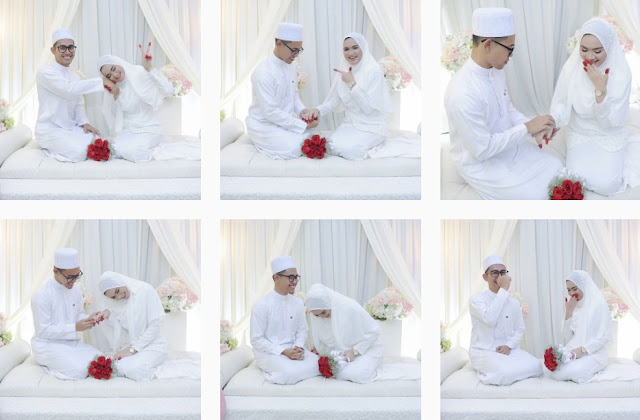 Photo Wedding Malaysia