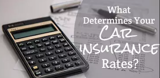 Car Insurance Rates: Factors Determining The Car Insurance Rates