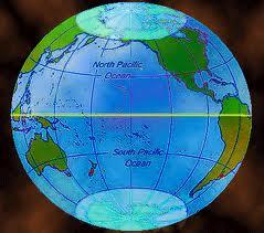 El Océano Pacífico Y Sus Características Clima Medio Ambiente Y