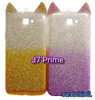 carcasa brillo J7 Prime