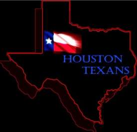 NFL Preview Standings Houston Texans